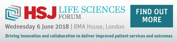 Life Sciences Forum