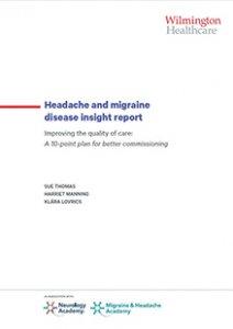 Headache and Migraine Report