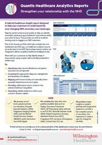 Healthcare Analytics thumbnail image