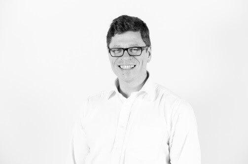 Professor Matthew Cripps