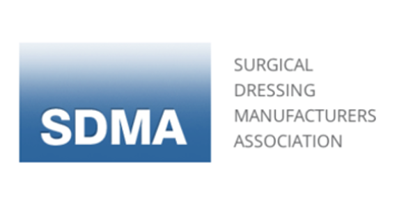 Logo of the SDMA