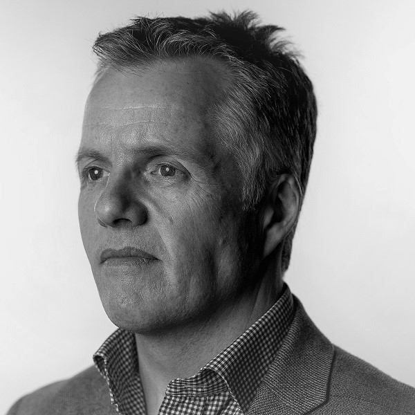 Simon Grime, Director - Digital Engagement
